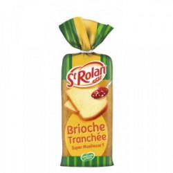 BRIOCHE TRANCHEE - 700 G