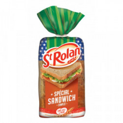 SPECIAL SANDWICH COMPLET - 600 G